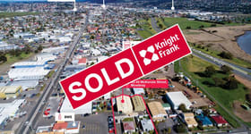 Industrial / Warehouse commercial property sold at 43-45 McKenzie Street Mowbray TAS 7248