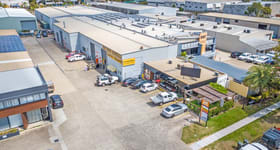 Factory, Warehouse & Industrial commercial property sold at 24 Spine Street Sumner QLD 4074