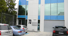 Offices commercial property sold at 73 Stubbs Street Kensington VIC 3031