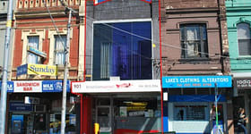 Shop & Retail commercial property sold at Camberwell VIC 3124