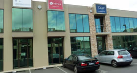 Factory, Warehouse & Industrial commercial property sold at 10/328 Reserve Cheltenham VIC 3192