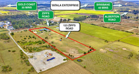 Development / Land commercial property for sale at 123 Zipfs Road Alberton QLD 4207