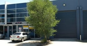 Factory, Warehouse & Industrial commercial property sold at 4/111 Lewis Road Knoxfield VIC 3180