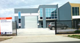 Factory, Warehouse & Industrial commercial property sold at 161A Newlands Road Coburg North VIC 3058