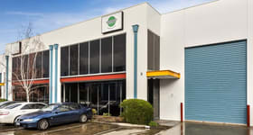 Factory, Warehouse & Industrial commercial property sold at 8/15 Howleys Road Notting Hill VIC 3168