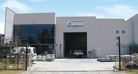 Factory, Warehouse & Industrial commercial property sold at 18 Trade Place Vermont VIC 3133