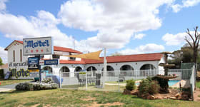Hotel, Motel, Pub & Leisure commercial property sold at Parkes NSW 2870