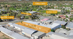 Factory, Warehouse & Industrial commercial property sold at 59 Thurralilly Street Queanbeyan East NSW 2620