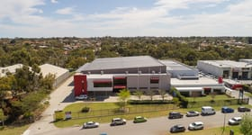 Factory, Warehouse & Industrial commercial property sold at 38 Mumford Place Balcatta WA 6021