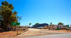 Factory, Warehouse & Industrial commercial property sold at 18 Pinnacles Street Wedgefield WA 6721