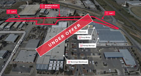 Factory, Warehouse & Industrial commercial property sold at Lot 1 & 2 McMillan Road Echuca VIC 3564