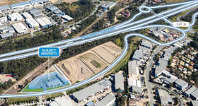 Factory, Warehouse & Industrial commercial property for sale at Eastern Business Park Lot 1 Eastern Service Road Stapylton QLD 4207