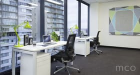 Offices commercial property sold at Suite 1124/1 Queens Road Melbourne 3004 VIC 3004