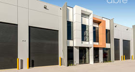 Factory, Warehouse & Industrial commercial property for sale at 2/33 Levanswell Road Moorabbin VIC 3189
