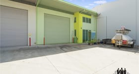 Factory, Warehouse & Industrial commercial property sold at 6/9-11 Redcliffe Gardens Drive Clontarf QLD 4019