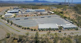 Factory, Warehouse & Industrial commercial property for sale at 30 - 34 Bensted Road Gladstone Central QLD 4680
