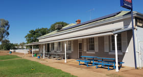 Hotel / Leisure commercial property for sale at 19 Lachlan Street Euabalong NSW 2877