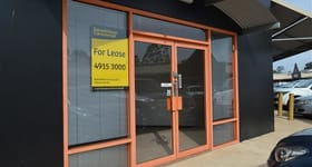 Offices commercial property sold at Shop 12a/4a Garnett Road East Maitland NSW 2323
