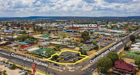 Shop & Retail commercial property sold at 81 Albion Street Warwick QLD 4370