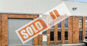 Factory, Warehouse & Industrial commercial property sold at 76 Hume Highway Lansvale NSW 2166