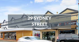 Offices commercial property for sale at 29 Sydney Street Mackay QLD 4740
