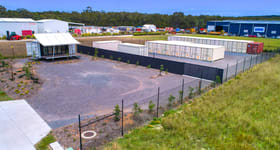 Factory, Warehouse & Industrial commercial property sold at 21 Dacmar Road Coolum Beach QLD 4573