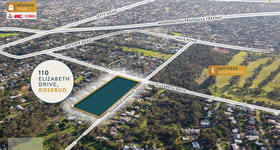 Development / Land commercial property sold at 110 Elizabeth Drive Rosebud VIC 3939