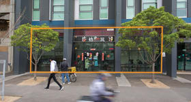 Shop & Retail commercial property sold at 804 Swanston Street Carlton VIC 3053