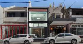 Showrooms / Bulky Goods commercial property for sale at 259 Victoria  Street Darlinghurst NSW 2010