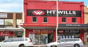 Shop & Retail commercial property sold at 167 Forest Road Hurstville NSW 2220