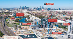 Development / Land commercial property for sale at 4 Neilson Place Footscray VIC 3011
