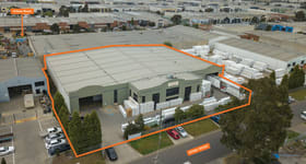 Showrooms / Bulky Goods commercial property sold at 12-18 Kinder Street Campbellfield VIC 3061