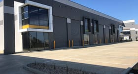 Factory, Warehouse & Industrial commercial property sold at 14 Prosperity Street Truganina VIC 3029