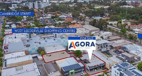 Factory, Warehouse & Industrial commercial property for sale at 22-26 Northwood Street West Leederville WA 6007