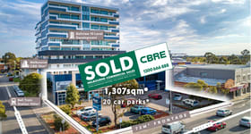 Shop & Retail commercial property sold at 367-375 Bell Street Preston VIC 3072
