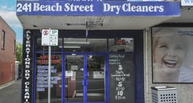 Shop & Retail commercial property sold at 241 Beach Street Frankston VIC 3199
