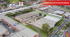 Development / Land commercial property for sale at 1-3 Newcomen Road Springvale VIC 3171