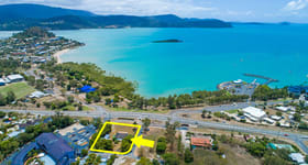 Development / Land commercial property sold at 244 Shute Harbour Road Cannonvale QLD 4802