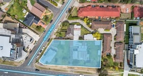 Development / Land commercial property for sale at 361-365 Great Western Highway South Wentworthville NSW 2145