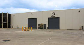 Industrial / Warehouse commercial property for sale at 27 Agosta Drive Laverton North VIC 3026