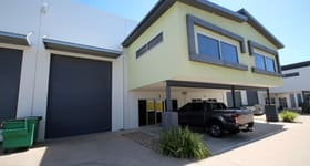 Factory, Warehouse & Industrial commercial property sold at Unit 3, 585 Ingham Road Mount St John QLD 4818