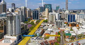 Medical / Consulting commercial property for sale at Spring Hill QLD 4000