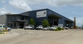 Industrial / Warehouse commercial property for lease at 133-137 Crocodile Crescent Mount St John QLD 4818