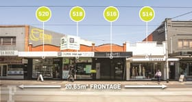 Retail commercial property for sale at 514-520 Riversdale Road Camberwell VIC 3124