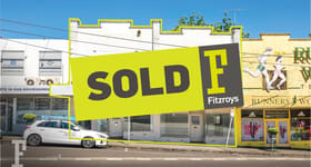 Development / Land commercial property sold at 602-604 High Street Kew VIC 3101