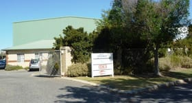Factory, Warehouse & Industrial commercial property sold at 36-38 Sorbonne Crescent Canning Vale WA 6155