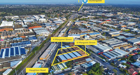 Factory, Warehouse & Industrial commercial property for sale at 6 Margaret Street Oakleigh South VIC 3167