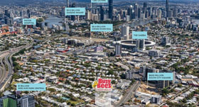 Medical / Consulting commercial property sold at 201 Logan Road Woolloongabba QLD 4102