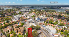 Development / Land commercial property for sale at 1 Stansell Street Gladesville NSW 2111