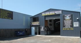 Industrial / Warehouse commercial property for sale at 793 Boundary  Road Coopers Plains QLD 4108